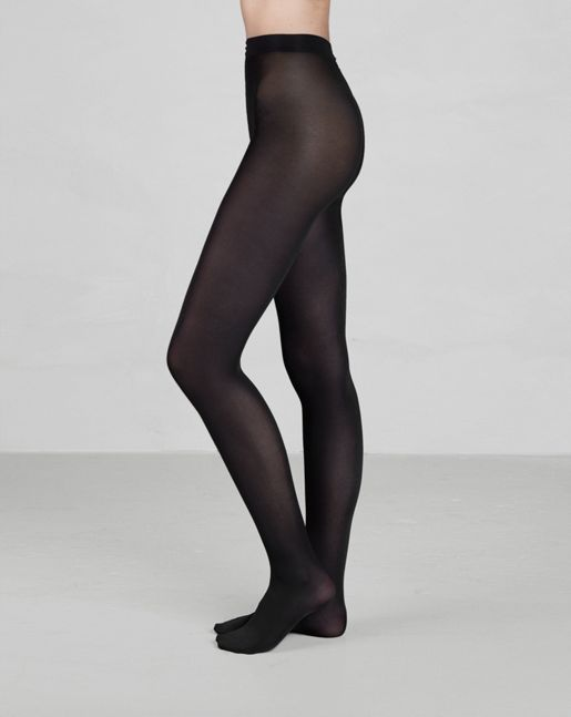 Tights 60 Denier Black
