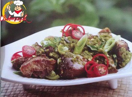 Resep Woku Tongkol, Resep Masakan Serba Tumis, Club Masak