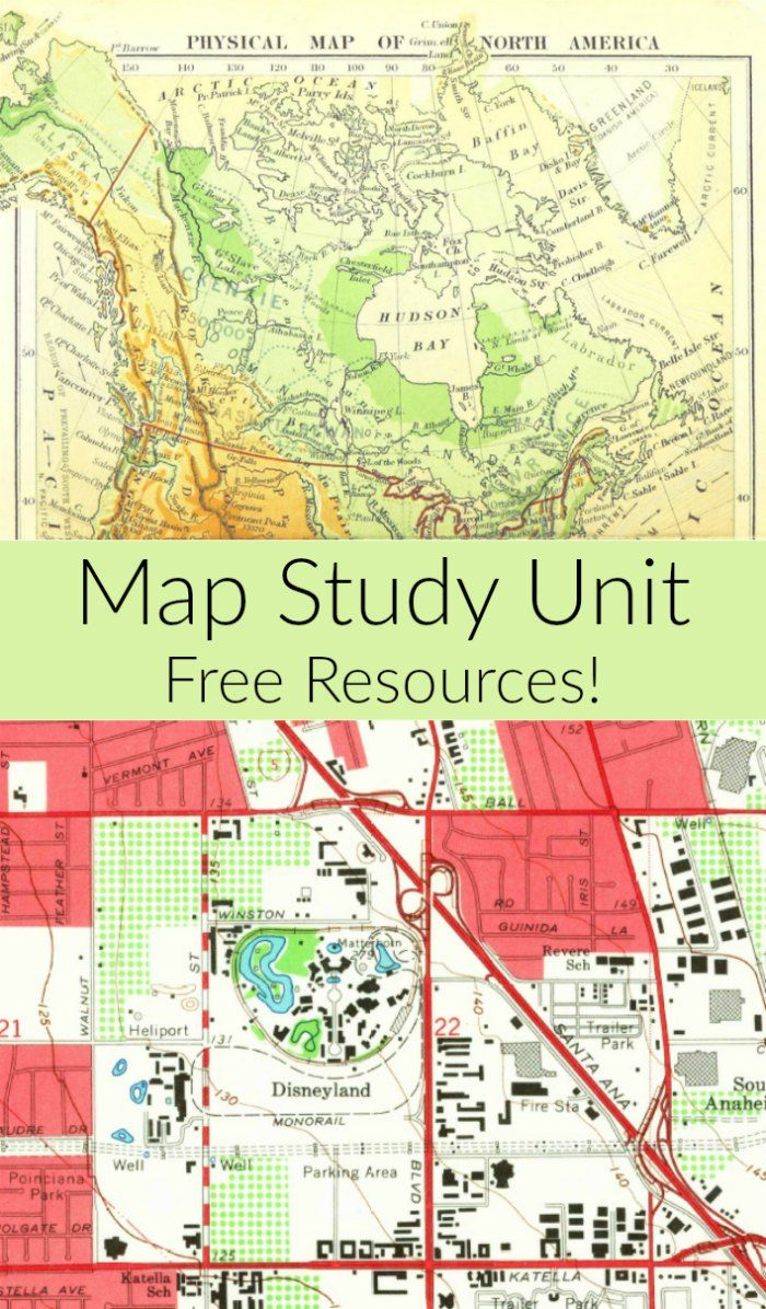 Best Maps Images On Pinterest - Nyc pre k map
