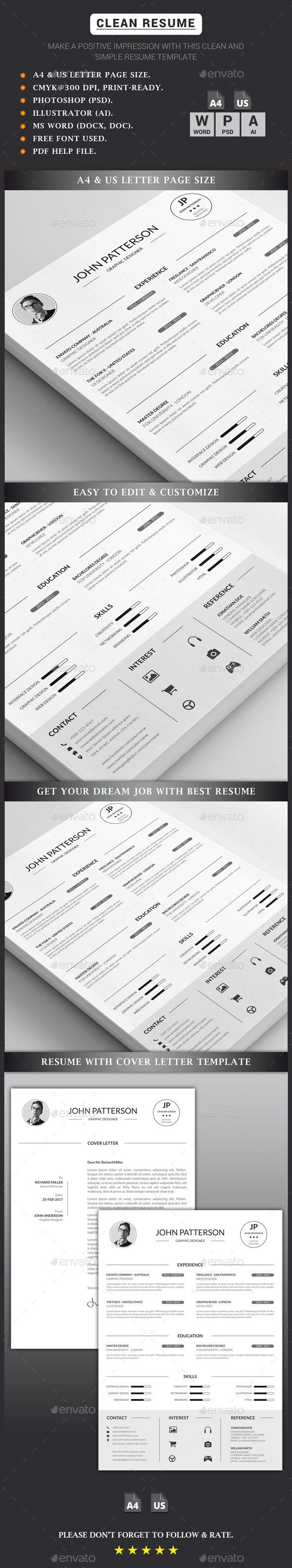resume templates free word 2010%0A CV by FeatureDesigns