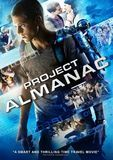 Project Almanac [DVD] [2014], 59160023000