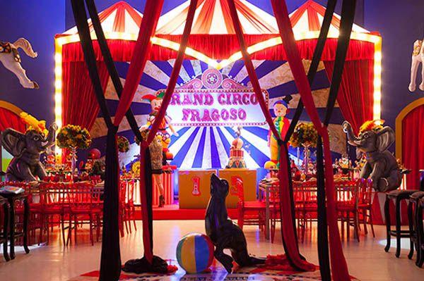 festa de circo adulto - Pesquisa Google