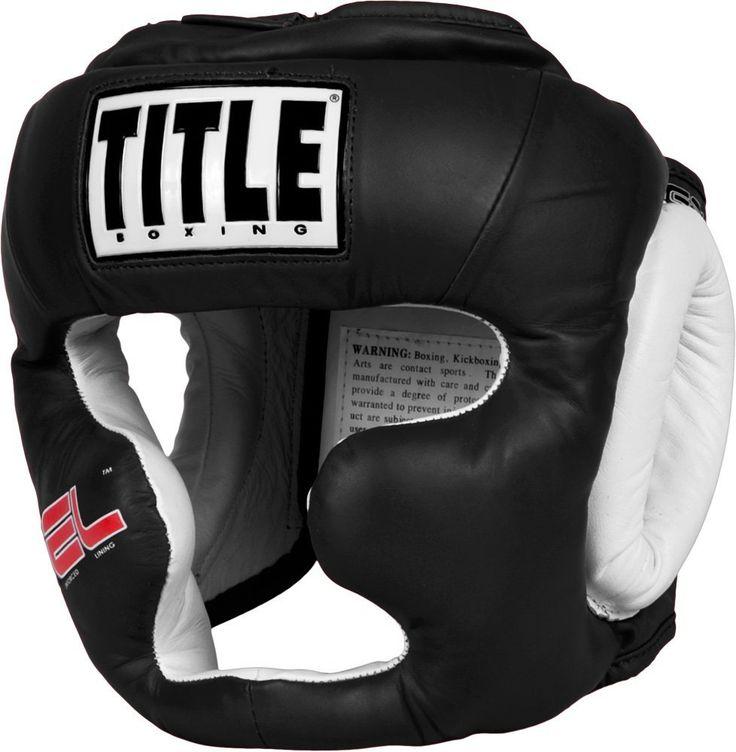 best boxing headgear reviews