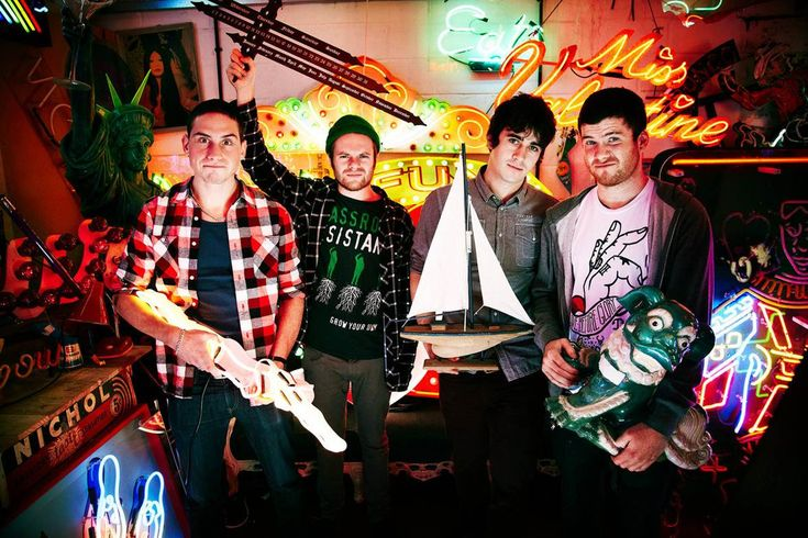 Enter Shikari awesome band