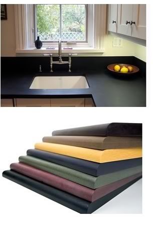 Countertop Materials Heat Resistant : ... countertop heat resistant to 350 richlite paper based countertop heat