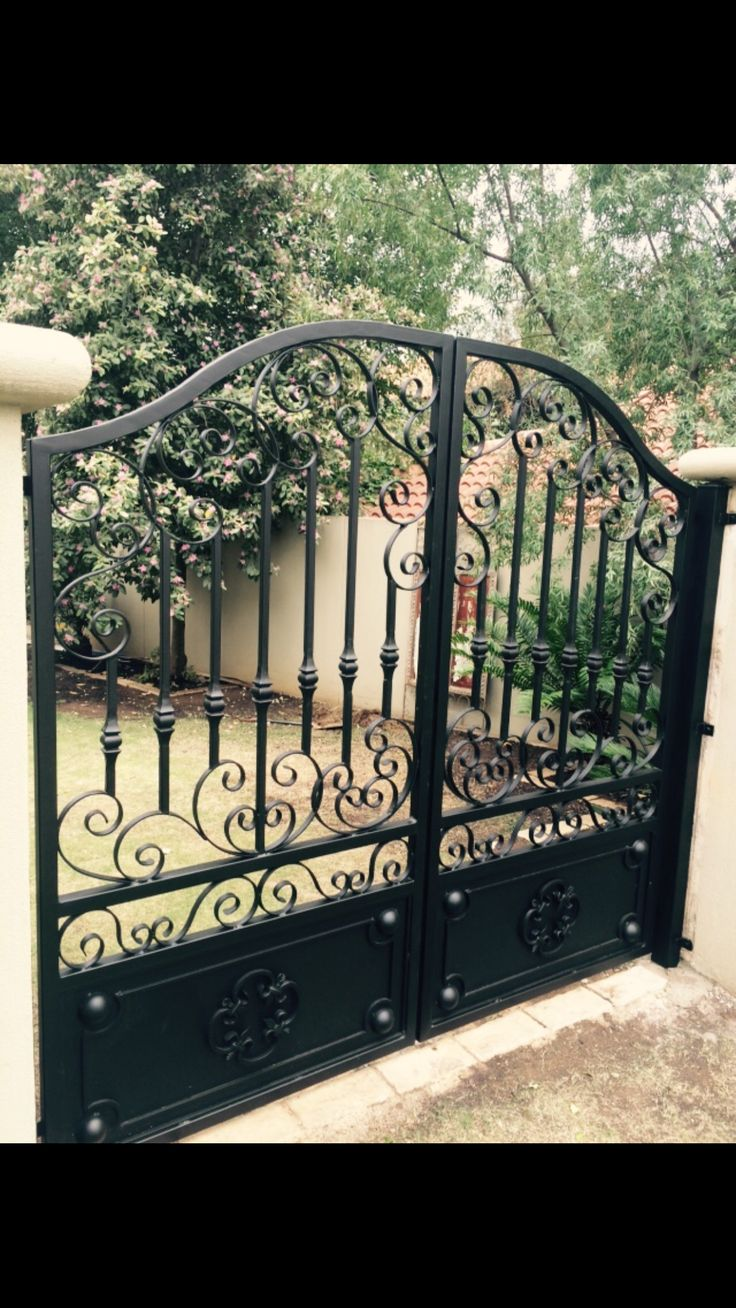 Amazing gates 0836294562