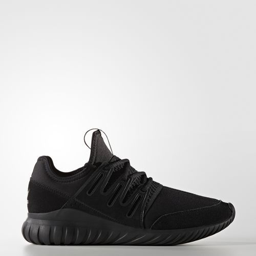 Tubular Radial Shoes - Black