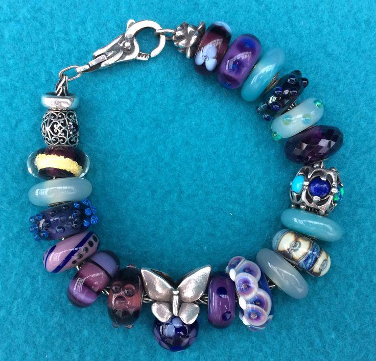 Pandora Jewelry Denmark: 67 Best Trollbeads Of Denmark Images On Pinterest