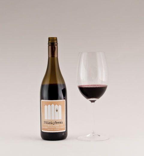 2009 Stickybeak Syrah via www.clubw.com #wine