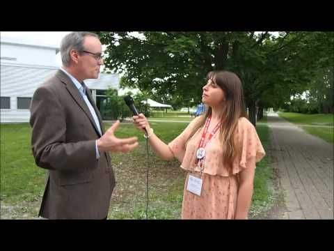 Young PR Pros host, Kristine Simpson, catches up with Terry Fallis, best selling Canadian author and co-founder of Thornley Fallis, at the Canadian Aviation & Science museum. We talk about the art of story telling, writing and how we can do PR for the PR industry.