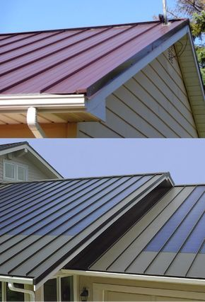 Pin On Roof Designs