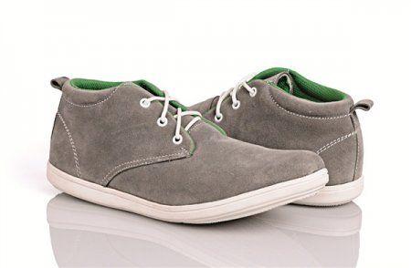 Sepatu Casual Pria (LMX 885) • Toko Sepatu Grosir dan Murah