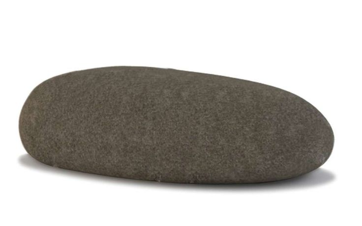 Best Pebble Pillows Design ~ http://www.lookmyhomes.com/unique-view-and-functional-pebble-pillows/