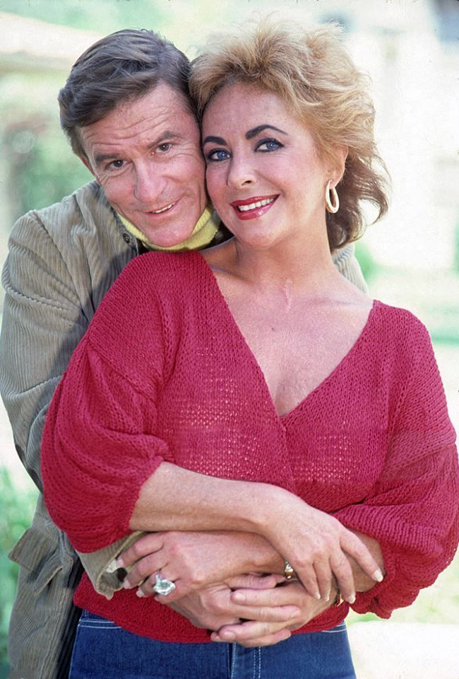 Roddy Mcdowall And Elizabeth Taylor 10+ images abou...