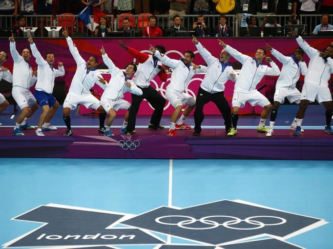 Handball, France