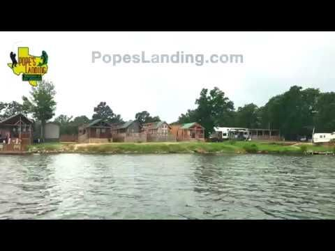Waterfront Cabins On Lake Fork