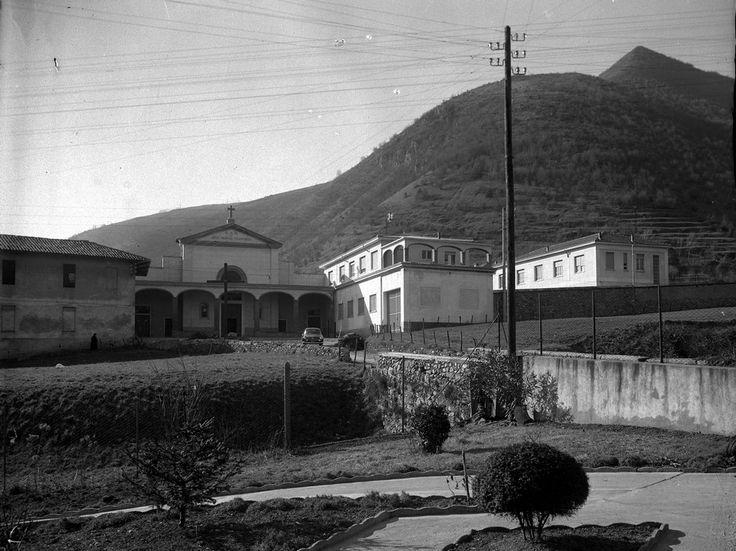 Albino - Convento Frati Cappuccini