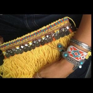 Stop Morri Loom Beading Tear de miçangas #Bohemian #Fashion #Style #Indie #Boho #Navajo #Friedship #Bracelets #Hippie #Pulseira #Handmade by angelina