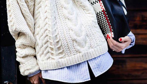 Five fall-fashion staples every New Yorker needs via @PureWow