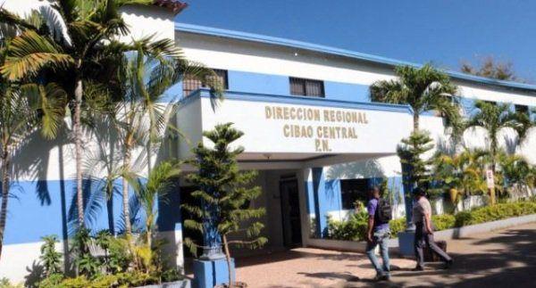 Recuperan en Santiago camión había sido robado con más de 230 sacos de arroz