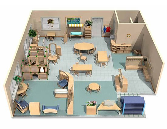 Classroom Layouts For Early Childhood ~ Best classroom layout images on pinterest