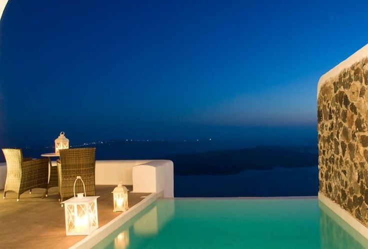 Foivos Suite Villa   Luxury Santorini Villas   Blue Villas Collection