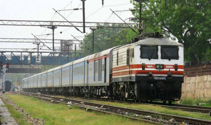 Anyone who looks for a convenient travel within the country can travel by train. Indian Railways has grown over the years to become the most important transportation means of people.