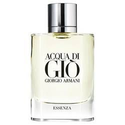 Essenza / Armani  http://www.sephora.fr/Parfum/Parfum-Homme/Acqua-Di-Gio-Essenza-Eau-de-Parfum/P969017