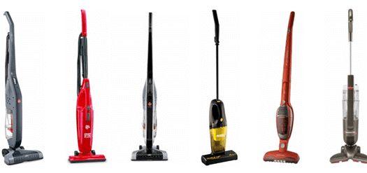 Vacuumodo - Best Stick Vacuum for Hardwood Floors