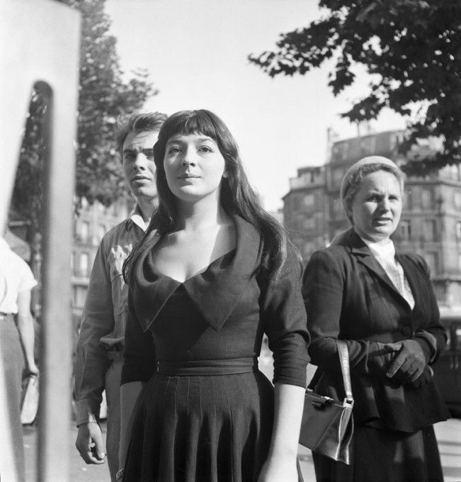 Stile Peplo Greco: 14 Best Style File: Juliette Greco Images On Pinterest
