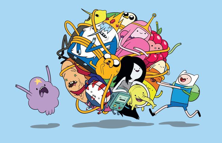 "7 Must-Read ""Adventure Time"" Quotes"