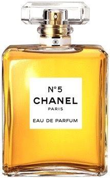 Chanel No.5 - ulubione perfumy Małgorzaty Rozenek