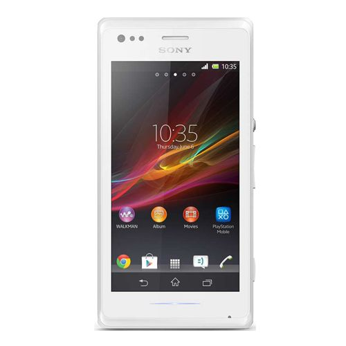Unlock Sony Xperia M by removing the simlock from it. By our unlock codes it's very easy to do a full unlock and get a restriction free Sony Xperia M.
