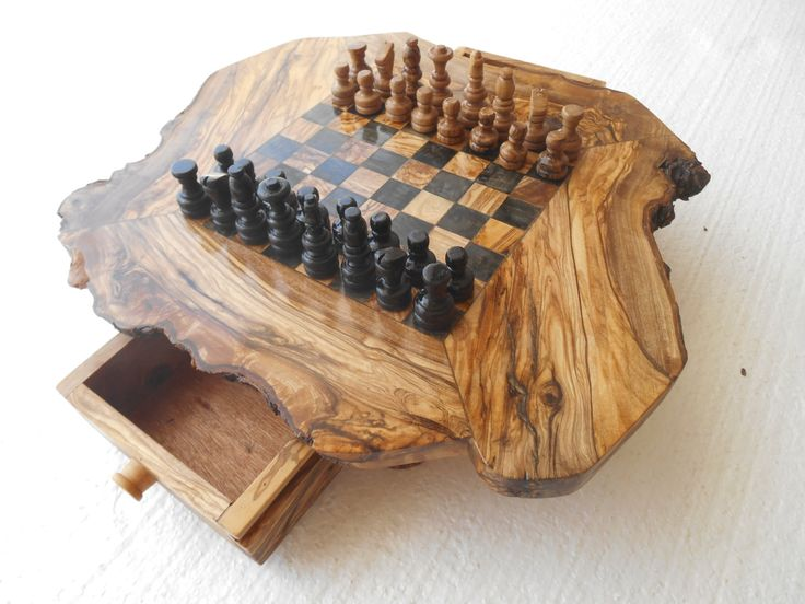 wooden chess board  wooden chess  woodworking  by wodenCraftGift