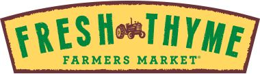 Fresh Thyme grocery market. I've heard it's like a Whole Foods but MUCH less expensive.  Newer chain in Illinois – locations in Naperville, Downers Grove, Joliet, Mount Prospect, Crystal Lake, Deerfield, Chicago