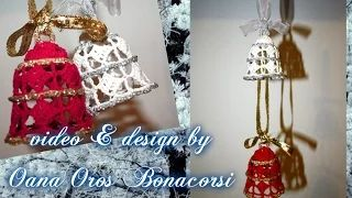 oana's crochet channel - YouTube