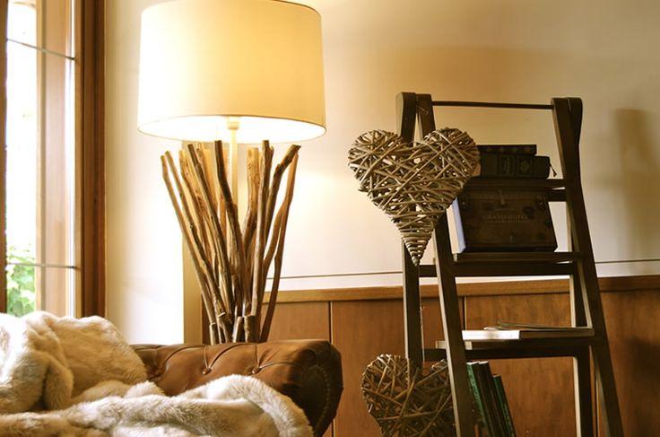 caldi cuori al Piccolo Suite Resort ad Andalo