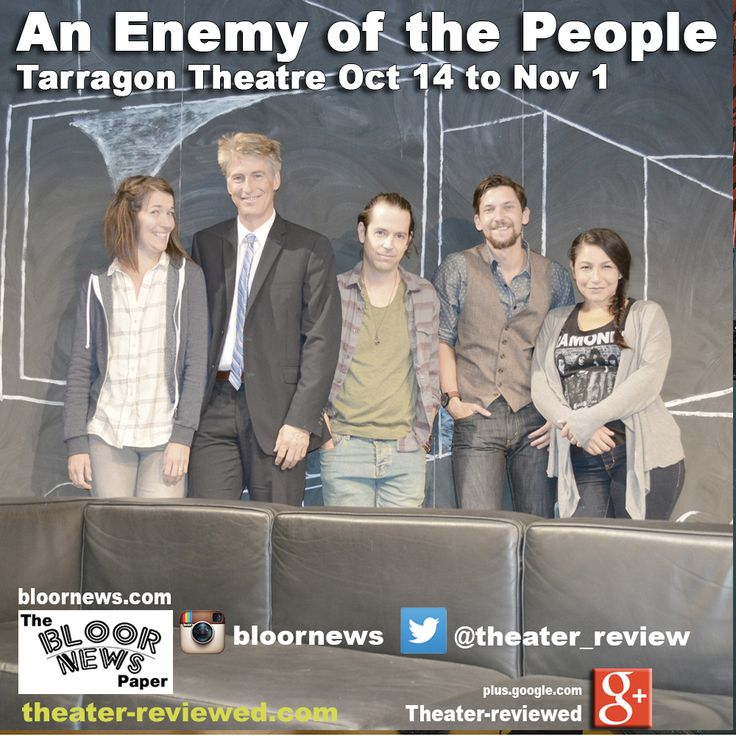 #Torontotheater #reviews #plays #theatre #toronto   #Theater #Acting #Playwright
