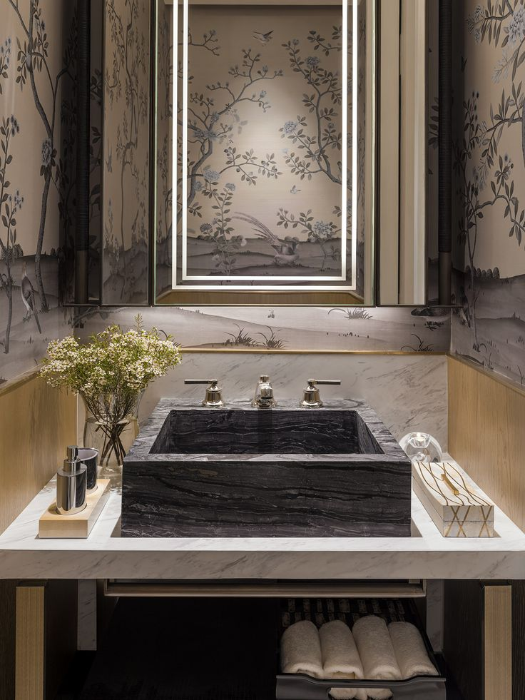 The Residences at Mandarin Oriental, Bangkok for ICONSIAM | Fromental
