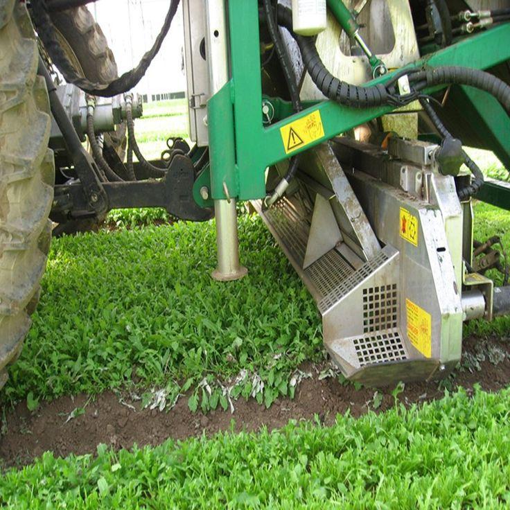 """Καθαριστικό Καλλιέργειας """"CLEANER"""" - Ortomec. Το καθαριστικό καλλιέργειας """"CLEANER"""" είναι ένα μηχάνημα, που κόβει σε μεταβλητά ύψη και απορροφά τα υπολείμματα των καλλιεργειών, μετά τον τεμαχισμό και τη συγκομιδή  των φυλλωδών λαχανικών, όπως ρόκα, μαρούλι κ.α. Για περισσότερες πληροφορίες και τεχνικά χαρακτηριστηκά επισκεφτείτε το online κατάστημα μας."""