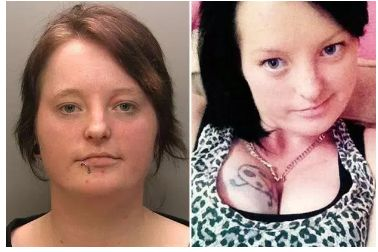 X-TORTION Mum, 22, had sex with man who answered her Xbox-for-sale ad then BLACKMAILED him by threatening to tell his girlfriend she was pregnant unless he paid £600