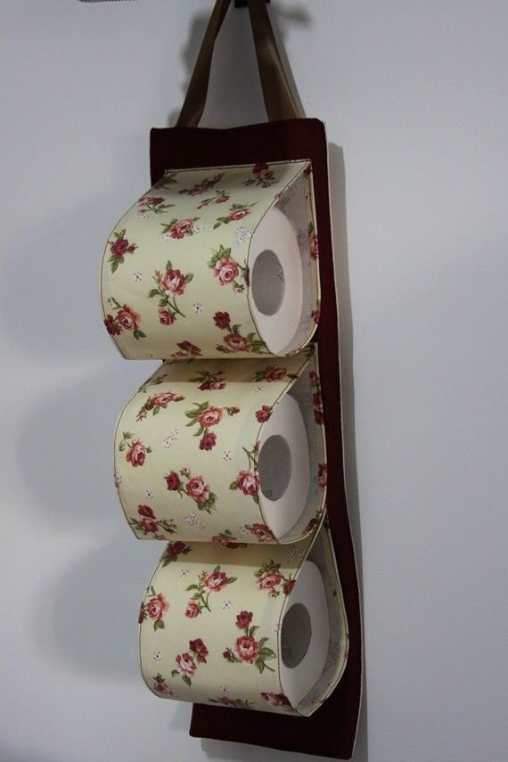 11 Best Paper Holder Images On Pinterest Toilet Paper
