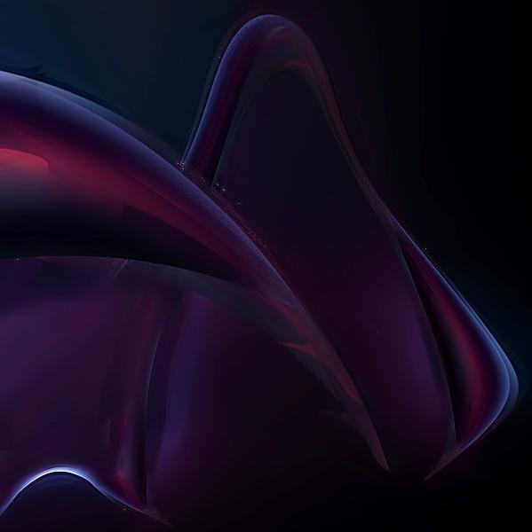 Lonely Whale by Simas Aleksandravičius, via Behance