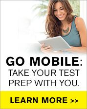visit www.princetonreview.com for more information on online test prep. #ThePrincetonReview #eLearning