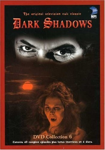 Dark Shadows DVD Collection 6 DVD ~ Roger Davis (II), http://www.amazon.com/dp/B00007G1X1/ref=cm_sw_r_pi_dp_lWbOpb0JHB2VY