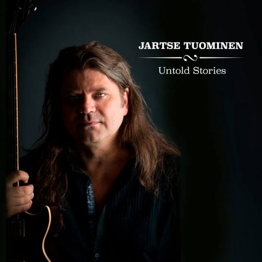 Jartse Tuominen – Untold Stories | Metalunderground