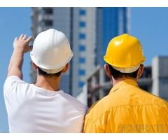 Civil Engineer Required for Insutech Water Proofing LLC