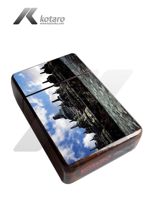 Sample Cigarette Case Wood design Borobudur. Contact Person call : 0822 9880 3718 Blackberry messenger pin : 5355F9A0