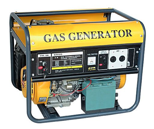 Why you should always choose a natural gas powered generator home pinterest gas powered - Choosing a gasoline powered generator ...