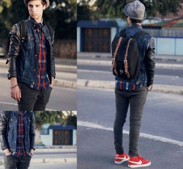 10 Cute Outfit Ideas for High School Teenage Boys   Outfit Ideas HQ